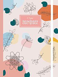 7.sans Kalender 21/22 Tutor A6