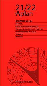 Aplan Student 21/22 A6 Uke Ã…rssett