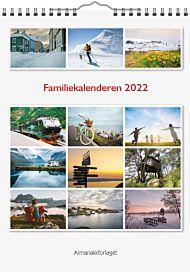 Familiekalenderen 2022
