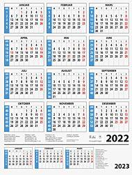 7.Sans Kalender 2022 Ã…rskalender
