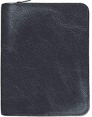 Aplan Pocket Æge Skinnperm m/glidelås