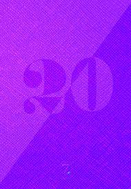 7.Sans Dagbok A5 Trend Rosa 2020