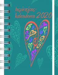 7.Sans Inspirasjonskalenderen Spir.Kart. 2020