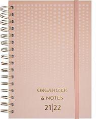 Kalender Student 21/22 Grieg Organizer A5 Uke