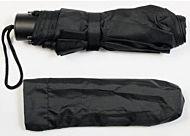 Paraply Grieg Kompakt Sort