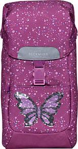 Barnehagesekk Butterfly 12L Beckmann