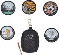 Button Bag 1.kl Tiger Team