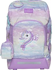 Skolesekk 1.kl Unicorn Active Air Flex 20-25L Beck