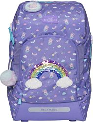 Skolesekk 1.kl Dream Active Air Flex 20-25L Beckma