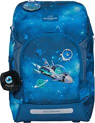 Skolesekk 1.kl Galaxy Active Air Flex 20-25L Beckm