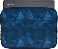 """Laptop-cover 14""""Blue Quartz Beckmann"""