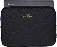 "Laptop-cover 14""Black Gold Beckmann"