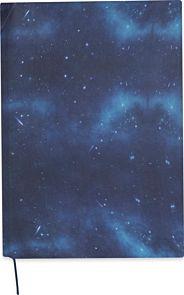 Bokbind Elastisk Galaxy Beckmann