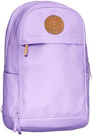 Skolesekk 2-7.kl Purple Urban midi 26L Beckmann