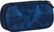 Pennal ovalt Blue Quartz Sport Junior Beckmann