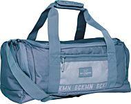 Gymsekk 2.7-kl Blue Glitter Sport Duffelbag Beckma