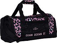 Sport Duffelbag 2.7-kl Dark Safari Beckmann