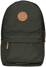 Skolesekk City Green 30L Beckmann