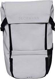 Skolesekk Offwhite Street Light 28/33L Beckmann