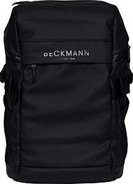 Skolesekk Black Street FLX 28/33L Beckmann