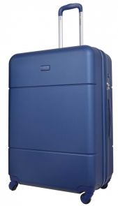 Koffert 7050 Beckmann 46 L Blue