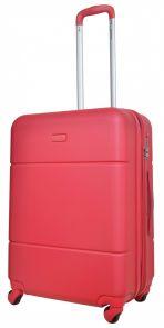Koffert 7050 Beckmann 46 L Red