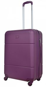 Koffert 7050 Beckmann 46 L Purple