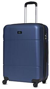 Koffert Beckmann Skyline Medium Indigo Blue 77L