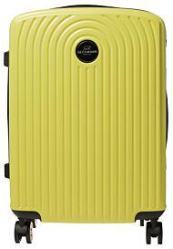 Koffert Beckmann Motion Medium Yellow 68L