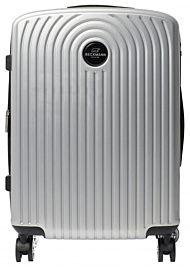 Koffert Beckmann Motion Medium Silver 68L
