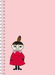 Notatbok A6 Lille My