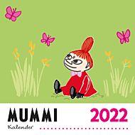 Kalender 2022 Mummi 21 x 21 cm