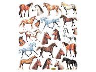 Klistremerker Hester