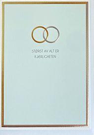 Systemkort 100 Bryllup P20