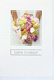 Systemkort 103 Bryllup P30