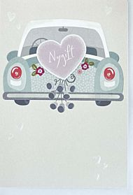 Systemkort 107 Bryllup P20