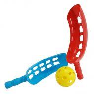 Fangballspill Scoop