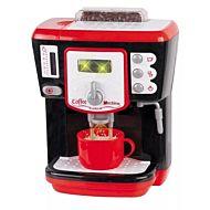 Fun2Play, Kaffemaskin