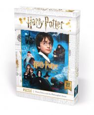 Puslespill 500 Harry Potter Philosopher'S Stone