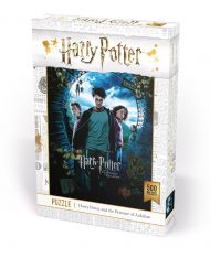 Puslespill 500 Harry Potter Prisoner Of Azkaban
