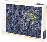 Puslespill 1000 Lisa Aisato Bokelskerens Gjemmeste
