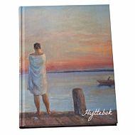 Hyttebok A4 Jonny Andvik End of Summer