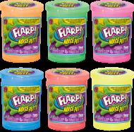 Jaru Slime Putty Flarp Noise Putty