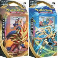 Pokemon Startpakke Sword & Shield 2 Theme