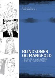 Blindsoner og mangfold