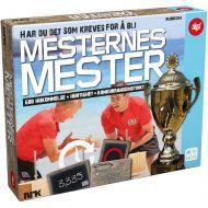 Spill Mesternes Mester