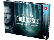Spill Cold Cases Jørn Lier Horst