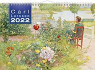 Kalender 2022 Carl Larsson A4