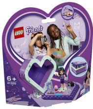 Lego Emmas Hjerteboks 41355