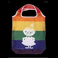 Shoppingbag Lilly My Regnbuefarger S